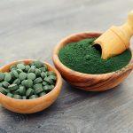 Spirulina & Seetang – grüne Alleskönner