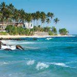 Suchen Sie nach Ruhe, Yoga und Surfing