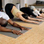 14 Gründe, warum Yoga gesund ist